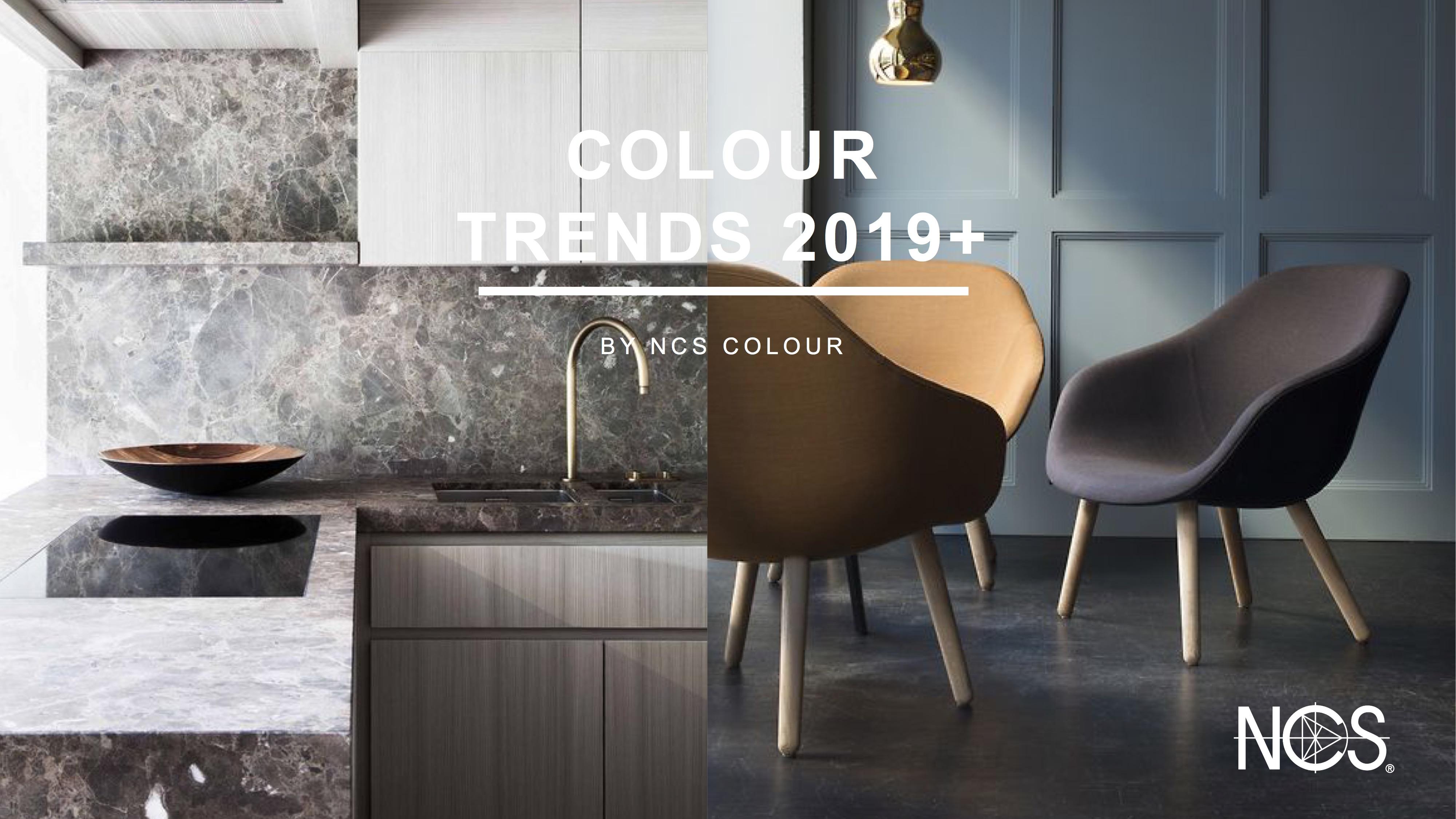Colour Trends 2019 Rolfes Pigments