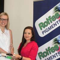 Sapma Module 4 (Pigments and Dispersion) Award